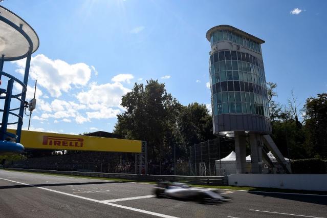 F1 | 理論上の最速戦略は1ストップ