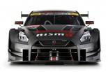 スーパーGT | コンセプトは『深化』。ニッサン、GT-RニスモGT500のスタジオショット公開