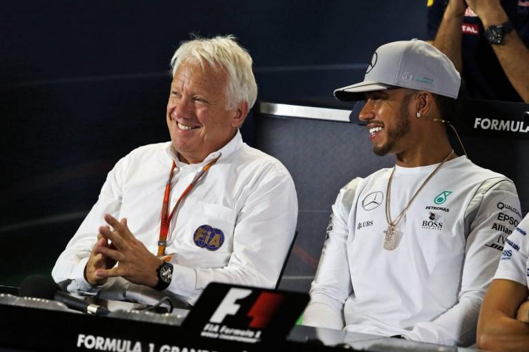 F1 | FIA、F1メキシコGPでハミルトンがペナルティを受けなかった理由を説明