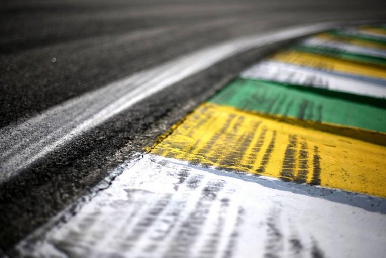 F1   各ドライバーのパワーユニット使用状況:F1ブラジルGP時点