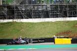 F1   ホンダ「2台ともにトラブル。原因は今も調査中」/F1ブラジルGP金曜