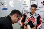 MotoGP | Moto2&Moto3ヘレスプライベートテスト2日目:雨のため日本人勢は走行せず