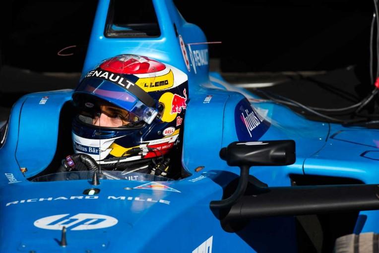 海外レース他 | 【順位結果】フォーミュラE 16-17 第2戦マラケシュePrix 決勝レース結果