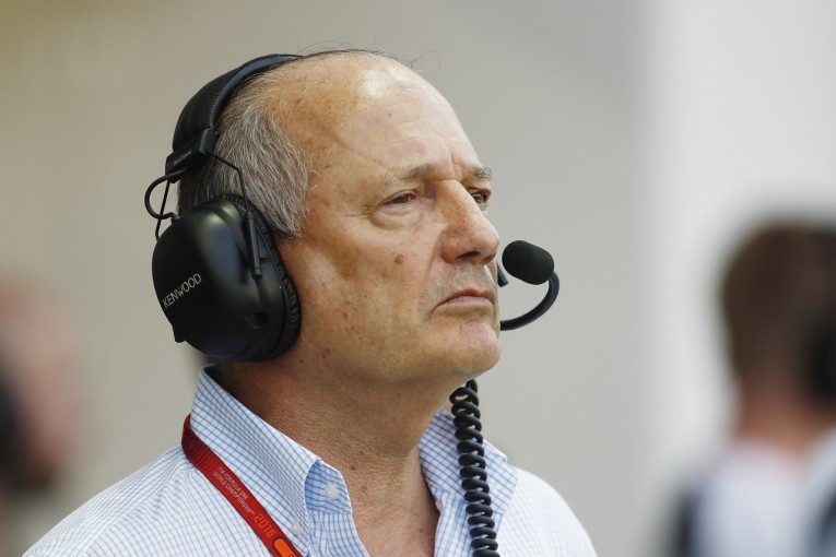 F1   ロン・デニスの失脚が確定的か。来週にもマクラーレントップの座から解任との報道