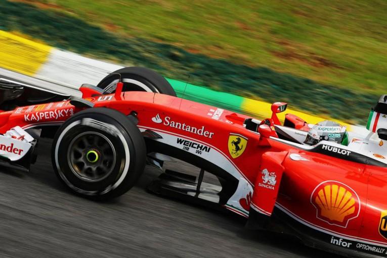 F1   FIA、ベッテルのペナルティに関する再審査請求を却下