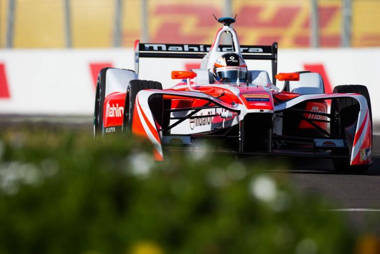 海外レース他 | 【順位結果】フォーミュラE 16-17第2戦マラケシュePrix予選/ロゼンクビストが初ポール