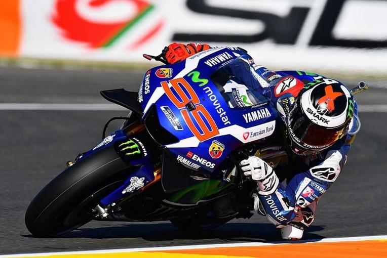 MotoGP | 【順位結果】MotoGP第18戦バレンシアGP予選