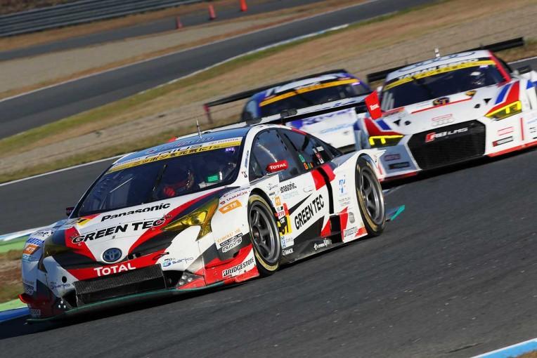 スーパーGT | 【順位結果】スーパーGT第8戦もてぎ GT300公式予選