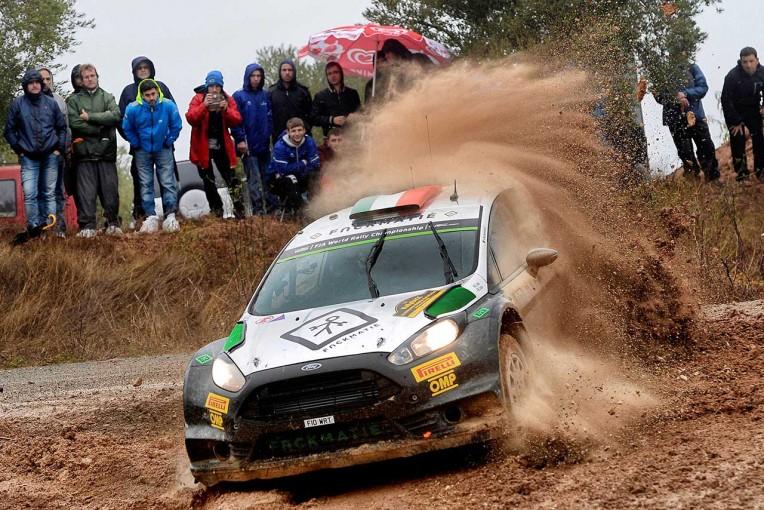 ラリー/WRC | WRC:ピレリも今季限りでシリーズ撤退。地方選手権へ活動の場移す