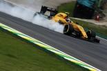 F1 | パーマー「今回もQ2に進出。でもFP3の8位を再現できなくて残念!」:ルノー F1ブラジルGP土曜
