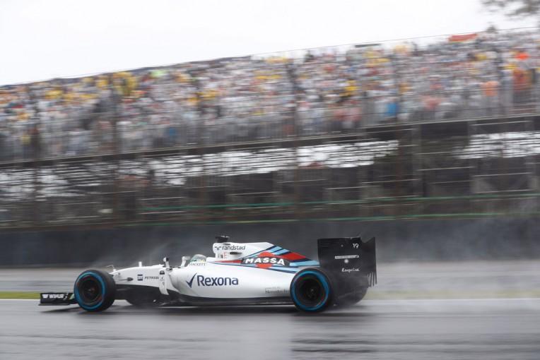 F1   F1ブラジルGPフォトギャラリー