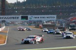 スーパーGT | スーパーGT:第8戦もてぎのエントリー発表。GT500は5台がチャンピオン獲得の権利残す