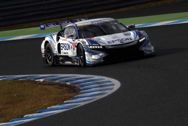 スーパーGT | NAKAJIMA Racing スーパーGT第8戦もてぎ 予選/決勝レポート