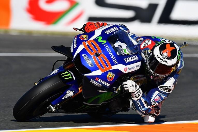 MotoGP   MotoGPバレンシアGP決勝:ロレンソがヤマハでのラストレースを勝利で飾る