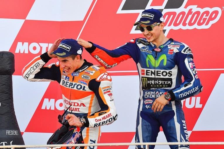 MotoGP   ロレンソ「完璧な最後だった」:MotoGPバレンシアGP決勝