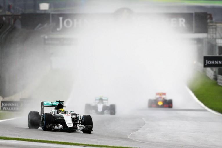 F1 | 動画:F1ブラジルGP決勝ハイライト
