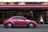 クルマ | VWビートルに走りの『R-Line』追加。300台限定の『#PinkBeetle』も登場