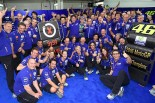 MotoGP | MotoGP:ロレンソ優勝でヤマハがチームタイトル獲得/2016年振り返り 第18戦バレンシアGP