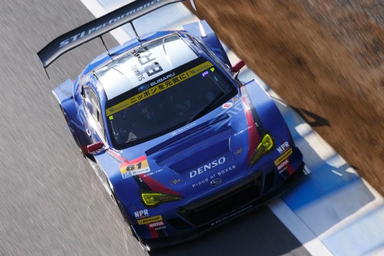 スーパーGT | SUBARU BRZ R&D SPORT スーパーGT第3戦/第8戦もてぎ レースレポート