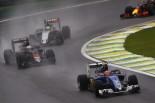 F1 | ザウバー、今季初入賞。地元ナッセ「勝ったように嬉しい。アロンソから2点を守った」F1ブラジルGP日曜