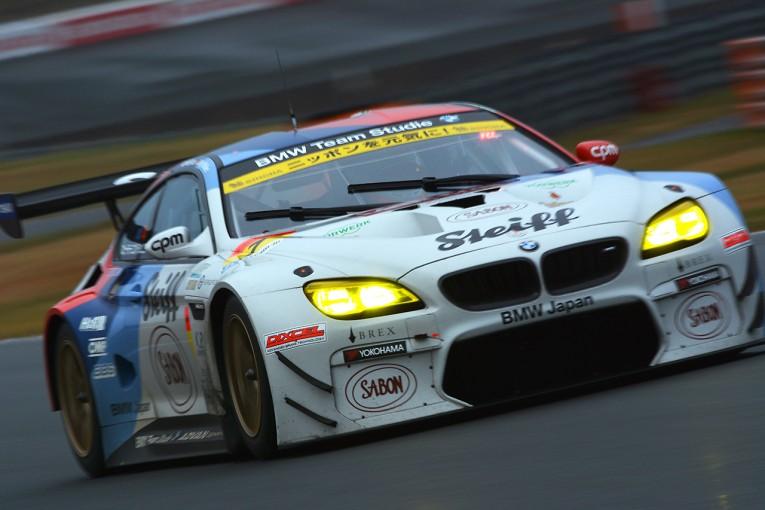 スーパーGT | BMW Team Studie スーパーGT第8戦もてぎ レースレポート