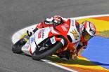 MotoGP | ホンダ・チーム・アジア MotoGP第18戦バレンシアGP決勝日レポート