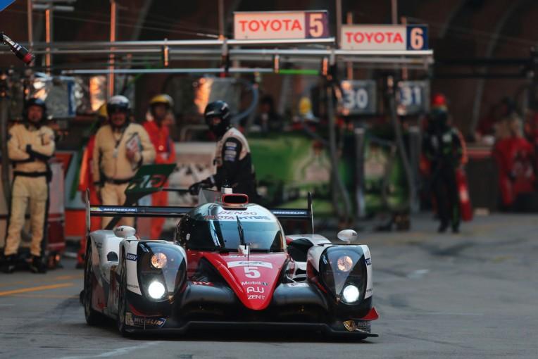 ル・マン/WEC | TOYOTA GAZOO Racing WEC第9戦バーレーン プレビュー