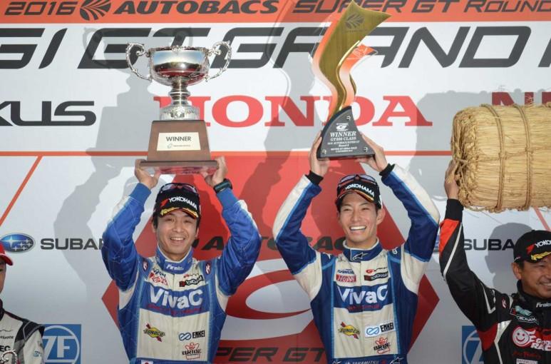 スーパーGT | SUNOCO スーパーGT第3戦/第8戦もてぎ レースレポート
