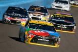 海外レース他 | TOYOTA GAZOO Racing NASCARフェニックス レースレポート