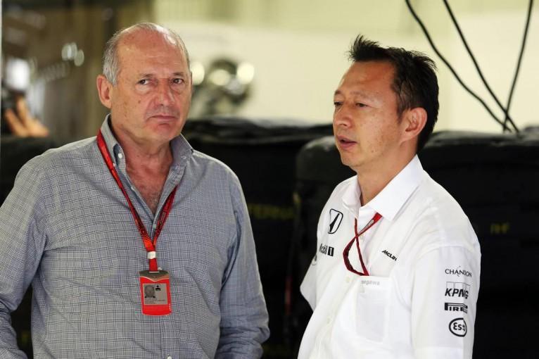F1 | F1 Topic:代表不在のブラジルGP。ロン・デニス失脚の噂にチームはピリピリ