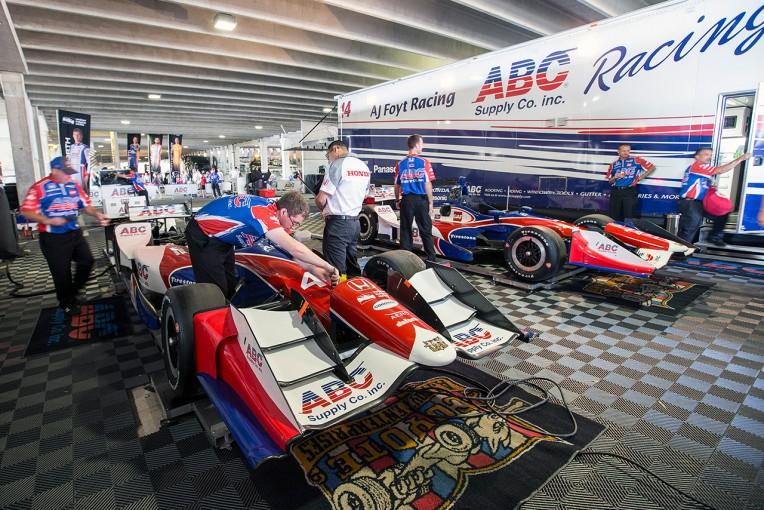 海外レース他   AJフォイトがドライバーを一新。デイリーとムニョスの若手コンビに