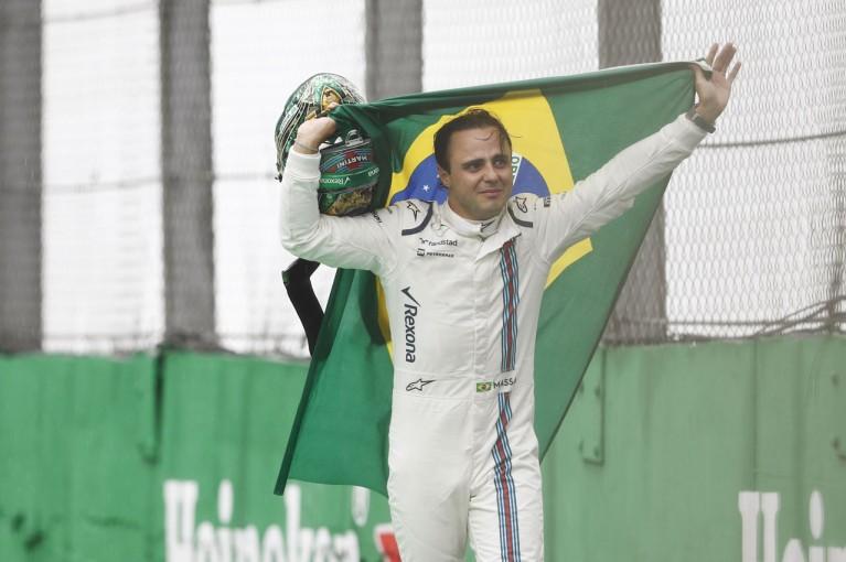 F1 | 「残酷なクラッシュがマッサに奇跡のひと時をもたらした」とウイリアムズボス