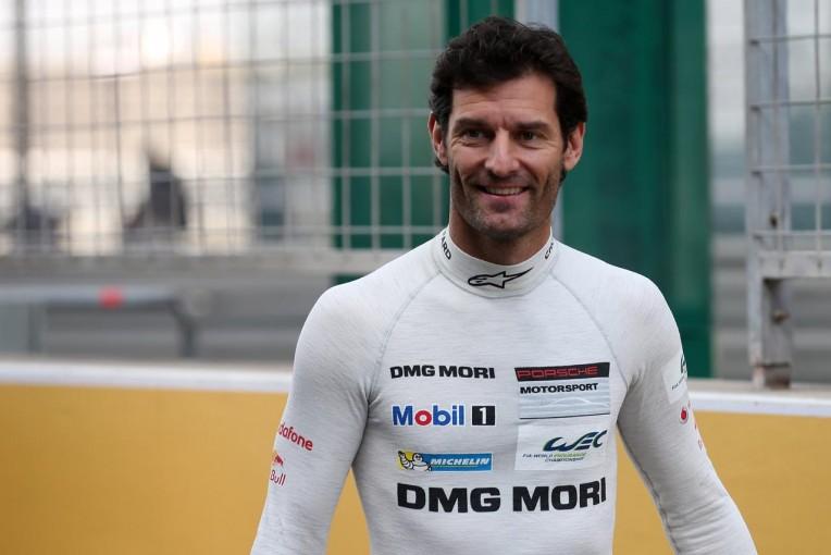 ル・マン/WEC | ウエーバー「引退する覚悟はできている。最後のレースが楽しみだよ」