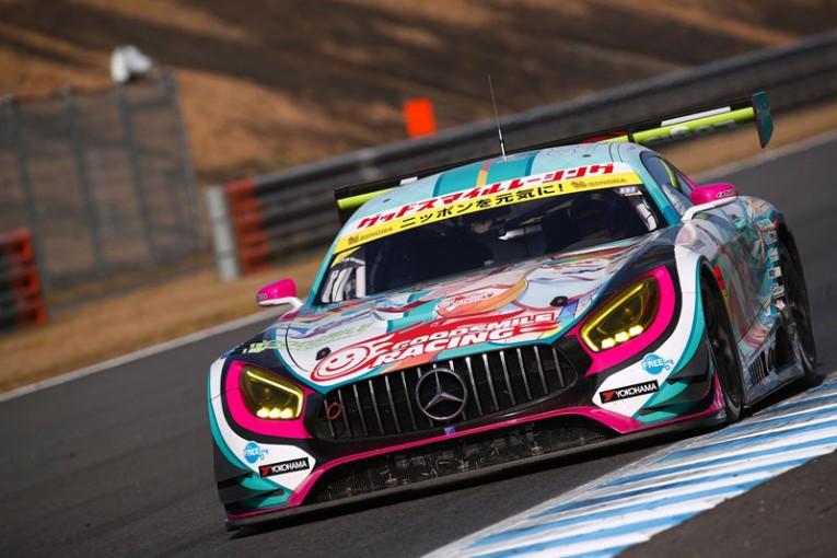 スーパーGT | GOODSMILE RACING & TeamUKYO スーパーGT第3戦/第8戦もてぎ レースレポート