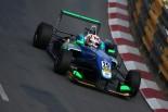 海外レース他 | F3マカオGP:予選1回目はダ・コスタがトップ。山下が4番手につける