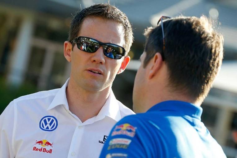 ラリー/WRC | WRC:オジエ、来季へ向け始動。来週頭にも新チームとテスト実施か