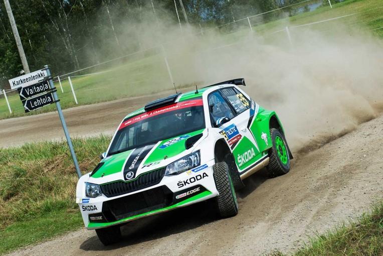 ラリー/WRC | WRC:VW子会社のシュコダ、親会社製作のWRカーで来季最上位クラス参戦との噂を一蹴