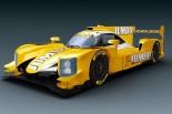 すでに来季型LMP2のダラーラ・ギブソンをシェイクダウンしたレーシング・チーム・ネザランド