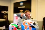 鉄人バリチェロにとっても、スポーツカー耐久の最高峰、ル・マン24時間への挑戦は初となる