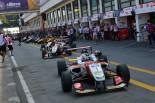 海外レース他 | 【順位結果】第63回マカオグランプリ F3プラクティス2