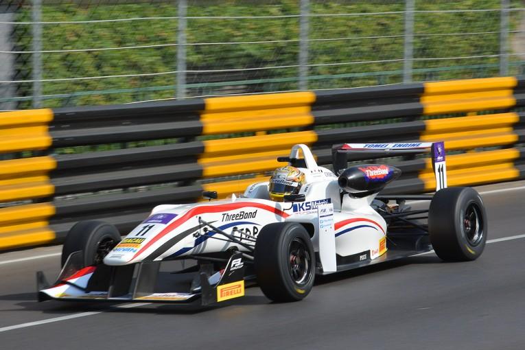 国内レース他 | スリーボンドとドラゴ・コルセがコラボ! 2017年から全日本F3に参戦へ