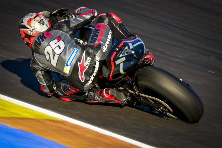 MotoGP | MotoGP:バレンシアテスト2日目/ヤマハのビニャーレスが2日連続でトップタイム