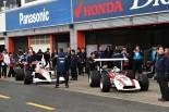 F1 | 鈴鹿、トヨタ、ホンダ、ニッサン。シーズンオフもイベント目白押し