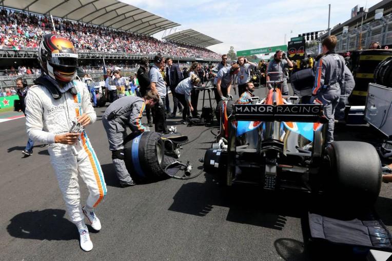 F1 | スパイからの手紙/ザウバーのシートにウェーレインが浮上、おまけで最新メルセデスPUが無料に
