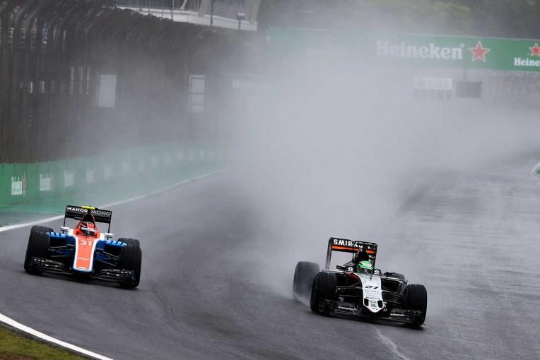 F1   フォース・インディアとマノー、来季F1分配金の前払いを要請