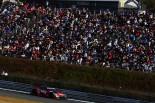 スーパーGT | ミシュランGT500初のタイヤ無交換の裏事情。スーパーGTラスト2レース制の怖さ