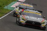 GAINER TANAX AMG GT3とGAINER TANAX GT-R