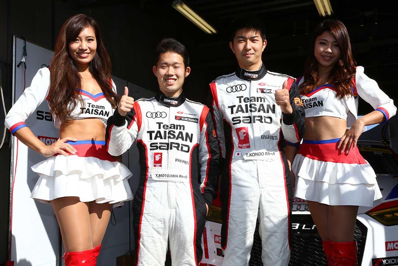 Team TAISAN SARD スーパーGT第3戦/第8戦もてぎ レースレポート