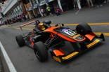 海外レース他   F3マカオGP:プラクティス2はアイロット首位。日本勢は山下3番手も苦しい展開続く