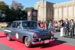 インフォメーション | ジェームズ・ボンドの愛車も登場。クラシックカー・フェスティバル in 神宮外苑が開催
